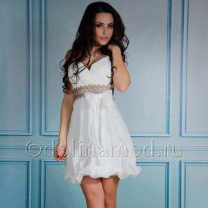 Шифоновое платье пошив Ульяновск