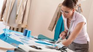 Ремонт одежды из текстиля и текстильных изделий в Ульяновске