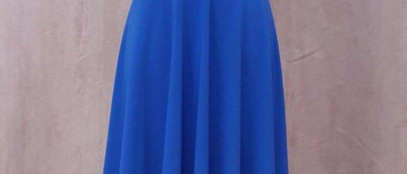 Пошив выпускных и вечерних платьев