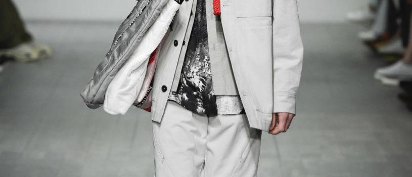 Мужская мода — весна 2019