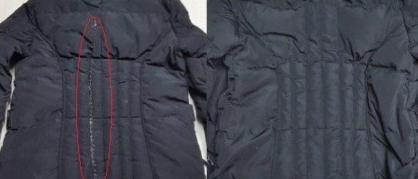 Наше ателье ремонтирует любые куртки из любых материалов: кожи, меха, текстиля, синтетических материалов, с подкладкой, без подкладки, не утепленных и утепленных, а также пуховиков.