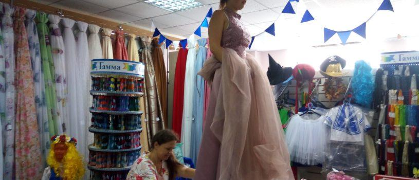Купили платье для выпускного, а оно очень длинное?