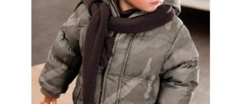 Куртки детские — подборка выкроек, все подробности в описании