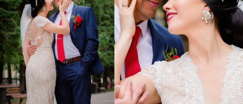 Настоящие чувства, искренние эмоции и момент создания семьи — вот что важно для красивой свадьбы и фотографий, которые будут сохранены для поколений.