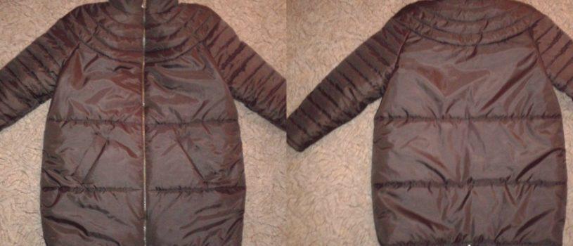 Выкройки курток — все подробности в описании к фото