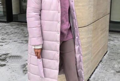Утепляйся красиво и стильно вместе с нами ️ Сегодня подборка утеплённых курток и пальто из плащевки для тех, кто ценит комфорт и любит быть в тепле