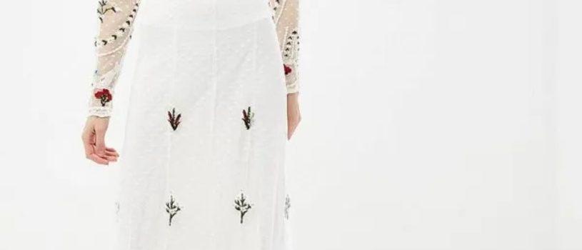 Добрый день, скажите, можно ли перешить такое платье на размер больше?