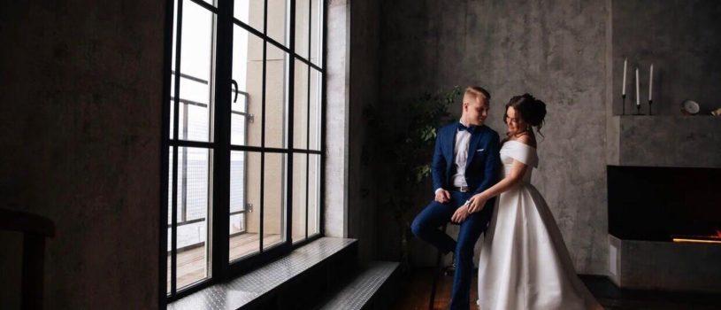 Свадебное платье для Полины