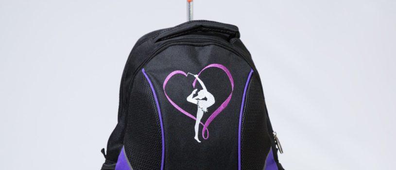 Рюкзаки «Олимп» — это большой выбор цветов️ и вариантов вышивки.