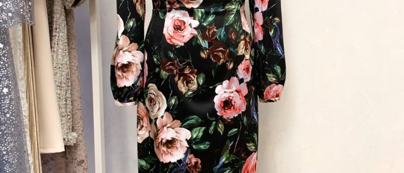 Наше новое платье футляр не оставит вас равнодушной!