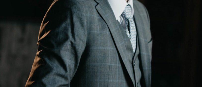 Идеальный мужской костюм помогает создавать правильное впечатление, становится вашей визитной карточкой, открывает двери в нужные кабинеты и на любые, даже камерные, события