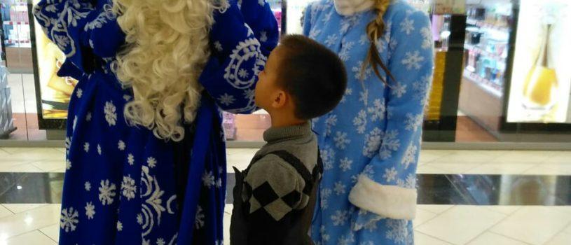 В ателье Nina Janine открыт прокат новогодних костюмов и нарядных платьев для девочек.